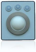 výroby Optické ovládací koule